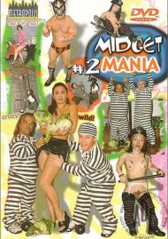 Midget Mania #2