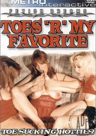 "Toes ""R"" My Favorite Porn Video"