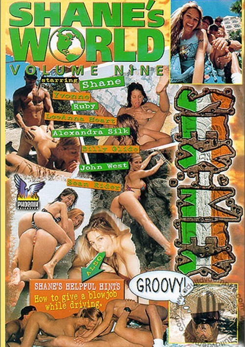 Shanes world trial free premium porn access and xxx passwords