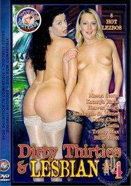Dirty Thirties & Lesbian 4 Porn Video
