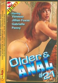 Older & Anal #21
