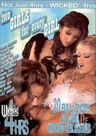 Two Girls for Every Girl Porn Movie