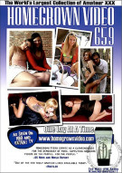Homegrown Video 659 Porn Video