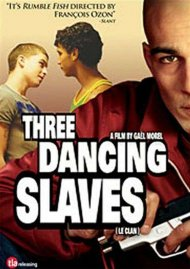 Three Dancing Slaves Gay Cinema Movie