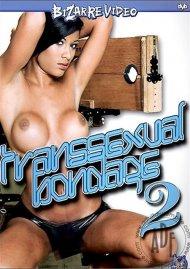 Transsexual Bondage 2 Porn Video