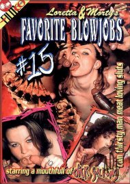 Favorite Blowjobs 15 Porn Video