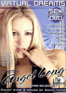 Virtual Dreams with Angel Long Porn Movie