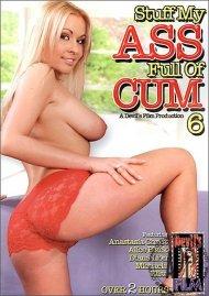 Stuff My Ass Full of Cum 6 image