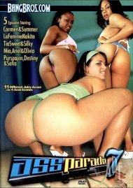 Assparade 7 Porn Movie