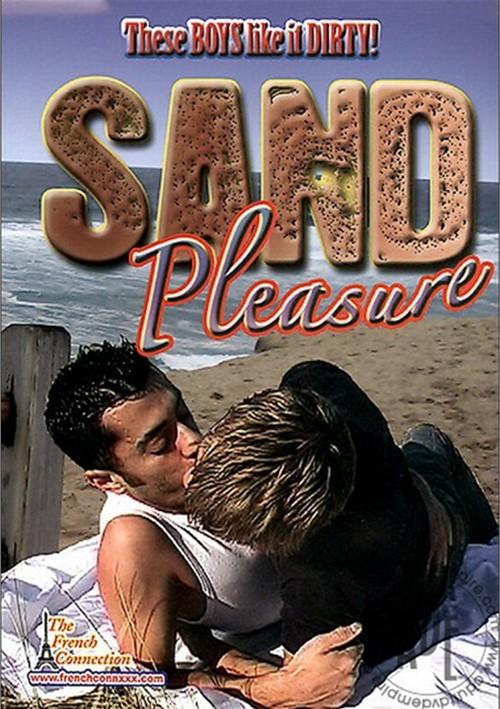 Sand Pleasure Boxcover
