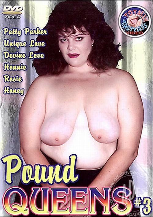 Pound Queens #3