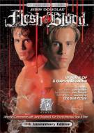 Flesh & Blood Gay Porn Movie