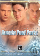 Chi Chi LaRue's Aussie Pool Party Boxcover