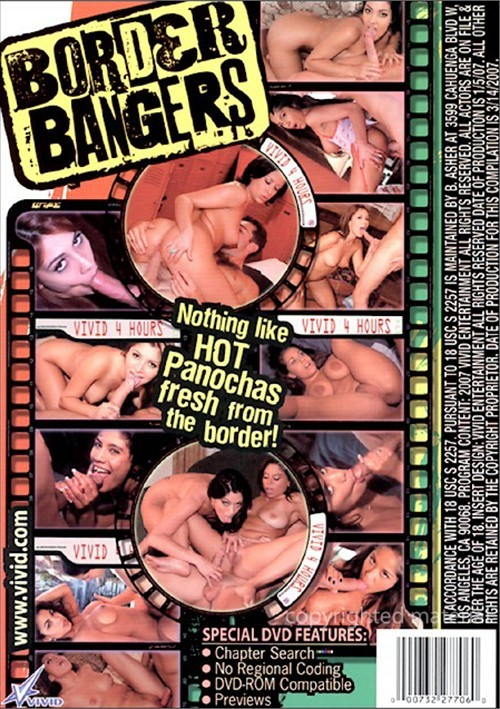 Border bangers porn