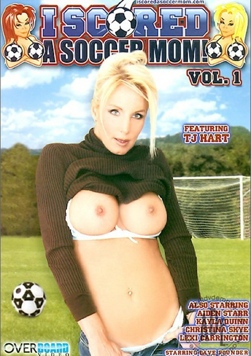 Soccer Mom porno films