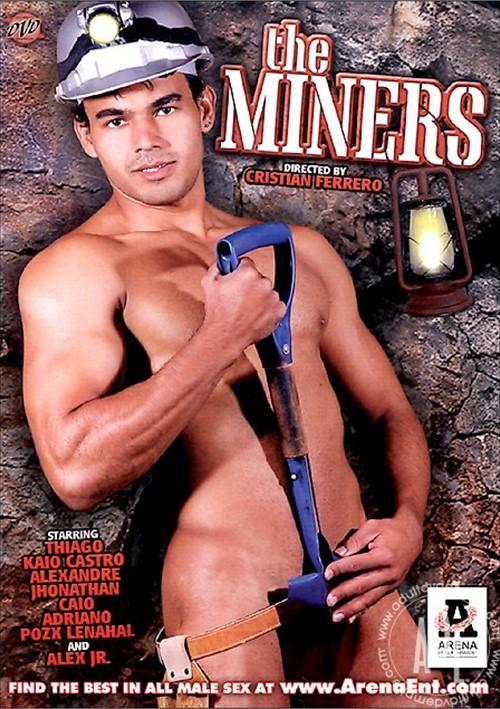 порнофильмы с шахтерами