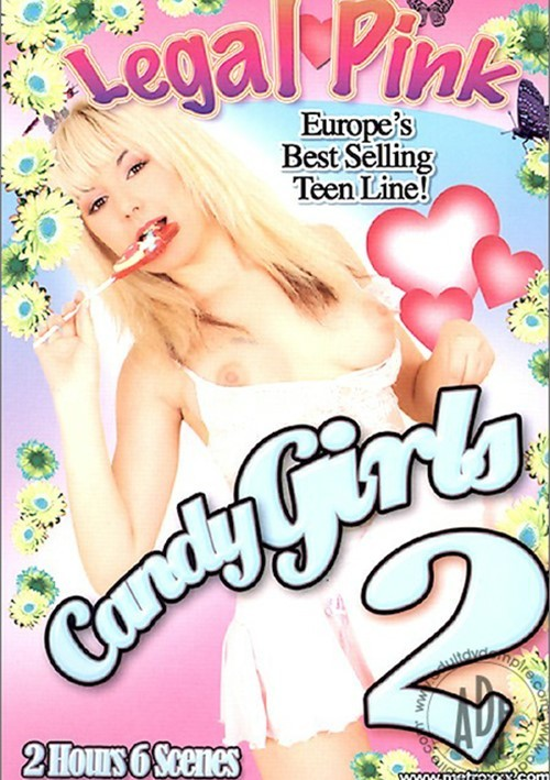 Candy Girls 2
