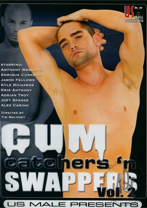 Cum Catchers 'n Swappers Vol. 2 Boxcover