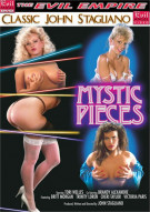 Mystic Pieces Porn Movie