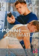 Porne Ultimatum, The Porn Movie