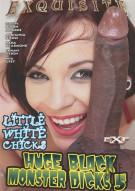 Little White Chicks Huge Black Monster Dicks 5 Porn Movie