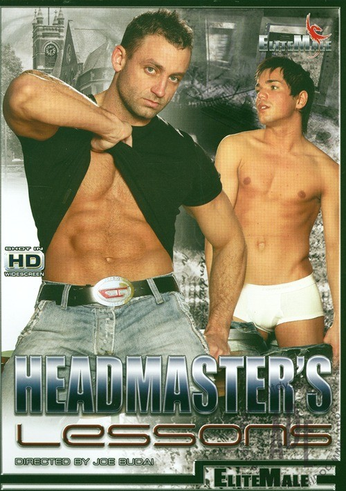 Headmaster's Lessons Boxcover