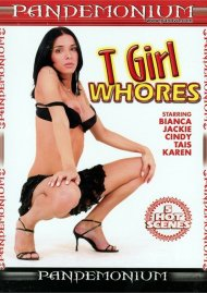 T-Girl Whores image