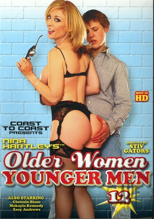 Adult dvd older woman Unfortunately!