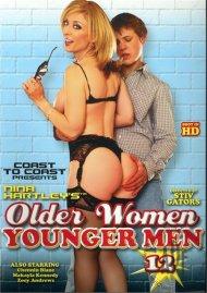 Older Women, Younger Men 12 Porn Movie