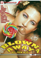 Blown Away 4 Porn Movie
