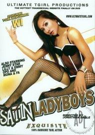Satin Ladyboys Porn Movie