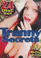 Tranny Secrets (24-Pack) Porn Movie