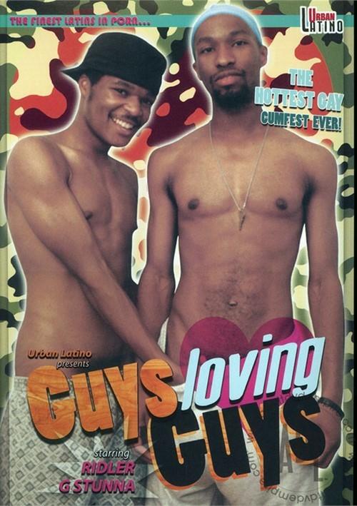 Guys Loving Guys Boxcover