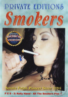 Private Editions Smokers 3: Kelly Havel - All The Smokers Plus 1 Porn Video