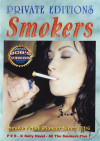 Private Editions Smokers 3: Kelly Havel - All The Smokers Plus 1 Boxcover