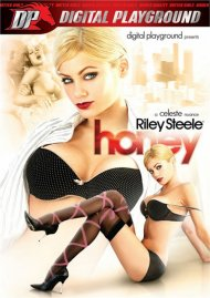 Buy Riley Steele Honey