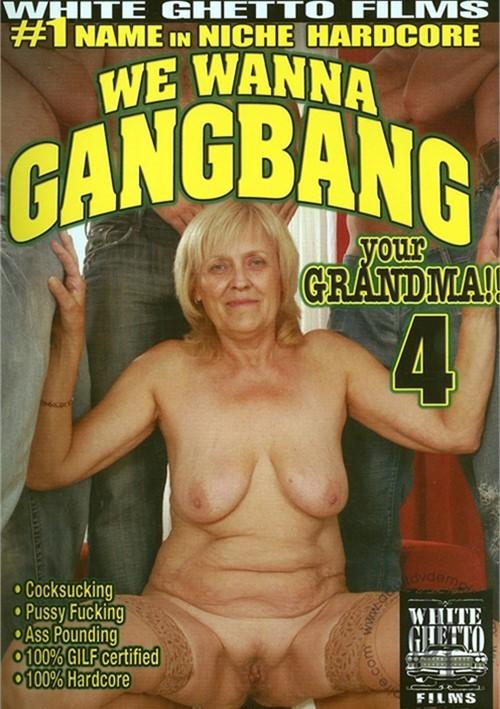 getto Gangbang Sex