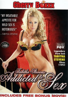 Tabitha Stevens: Addicted To Sex Porn Video