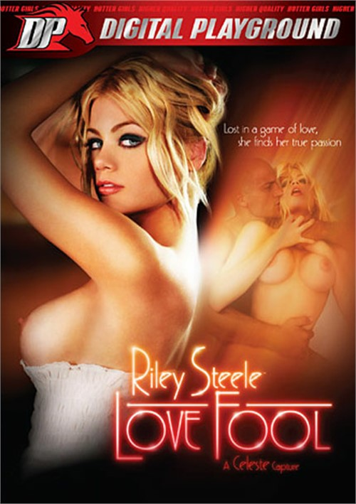 Riley Steele Love Fool
