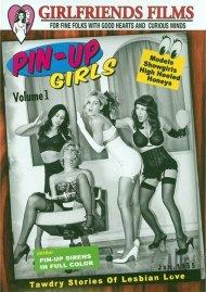 Pin-Up Girls Porn Video