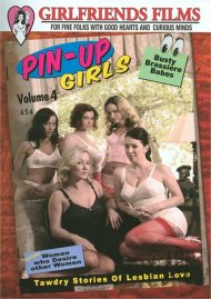 Pin-Up Girls Vol. 4 Porn Video