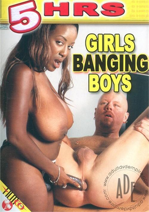 Boys banging boys