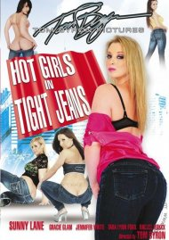 Hot Girls in Tight Jeans (Super Saver) Movie