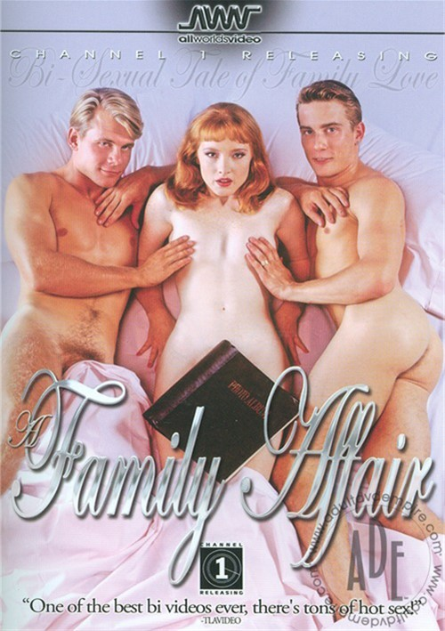 A family affair xxx