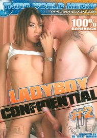 Ladyboy Confidential 2 Porn Video