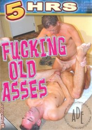 Fucking Old Asses image