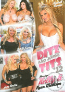 All Ditz and Jumbo Tits 12 Porn Movie