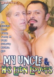 My Uncle & His Latin Lovers image