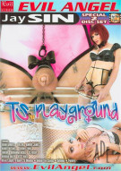 TS Playground Porn Movie
