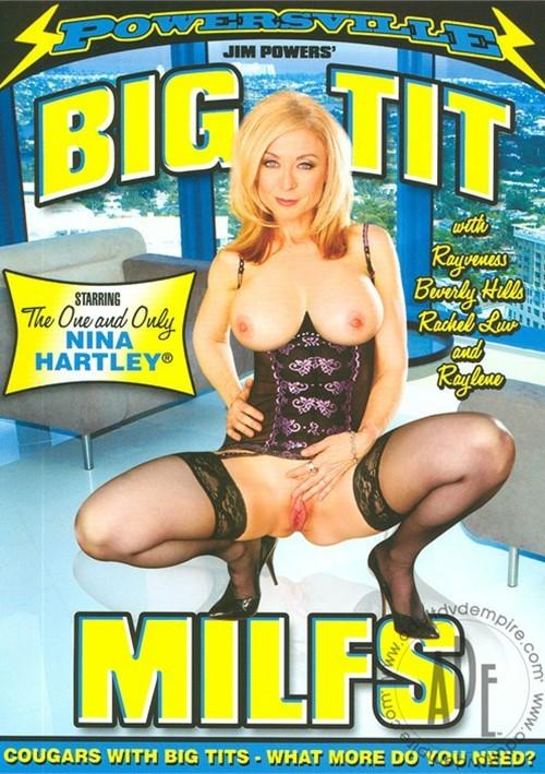 Big Tit MILFs